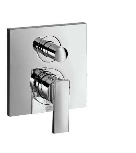 Foto produk  Axor Citterio - Single Lever Bath Mixer, Concealed Installation di Arsitag