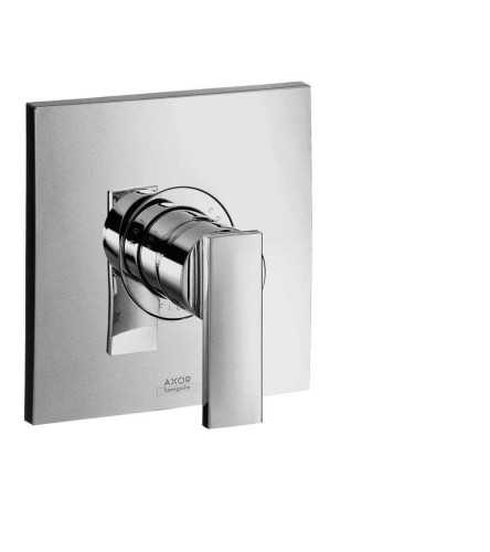 Foto produk  Axor Citterio - Single Lever Shower Mixer, Concealed Installation di Arsitag