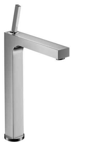 Foto produk  Axor Citterio - Single Lever Basin Mixer 310 For Washbowls Comfort Zone 270 Projection 201 Mm di Arsitag