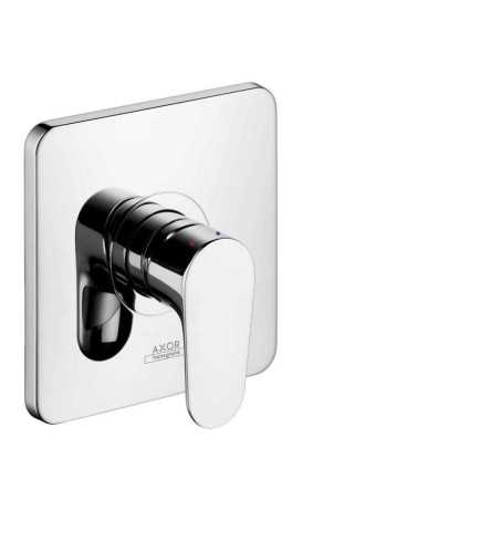 Foto produk  Axor Citterio M - Single Lever Shower Mixer, Concealed Installation di Arsitag