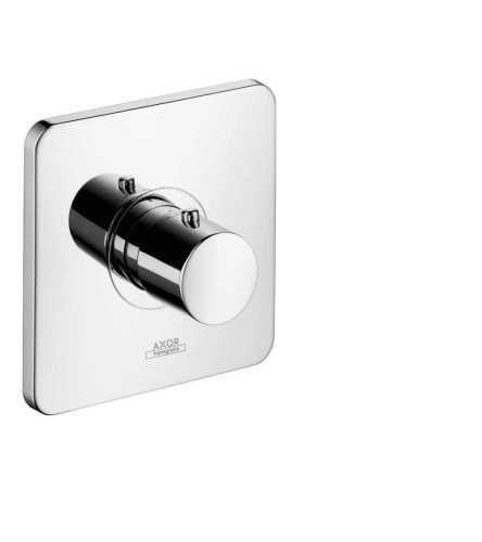Foto produk  Axor Citterio M - Thermostatic Mixer 59 L/min Highflow, Concealed Installation di Arsitag