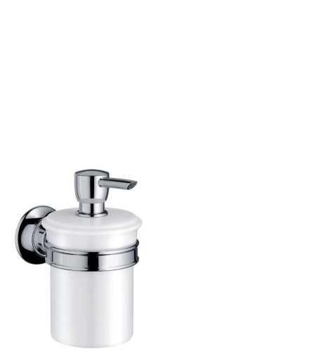 Foto produk  Axor Montreux Liquid Soap Dispenser  di Arsitag