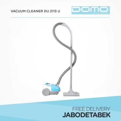 Foto produk  Vacuum Cleaner Domo Du 2113 U (Standing & Hand Held)) di Arsitag