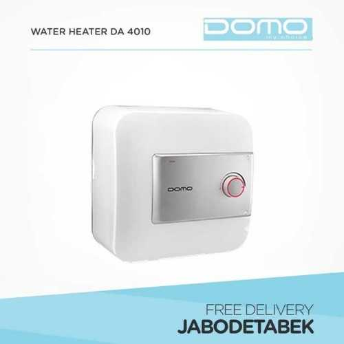Electric Water Heater Domo 10 Liter Da 4010 ConstructionWater SystemsWater Heaters