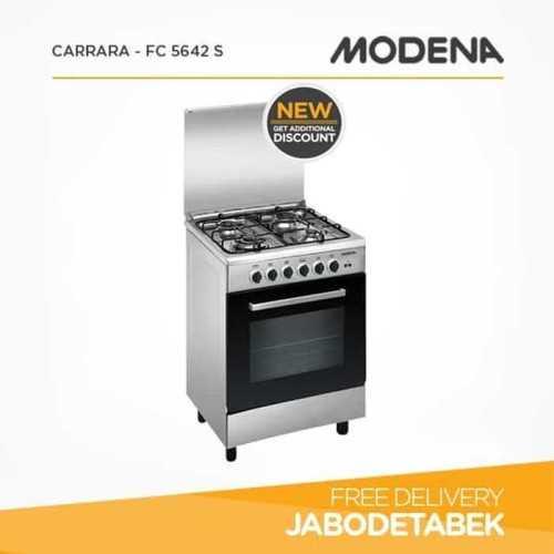 Foto produk  Freestanding Cooker Carrara Fc 5642 S di Arsitag