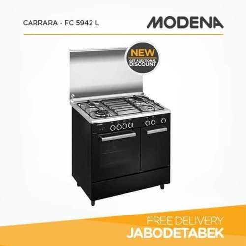 Foto produk  Freestanding Cooker Carrara Fc 5942 L di Arsitag