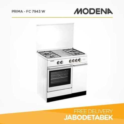 Foto produk  Freestanding Cooker Prima Fc 7943 W di Arsitag