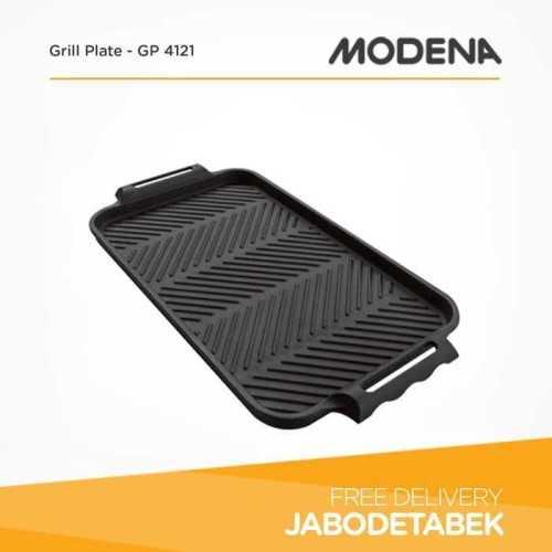 Foto produk  Kitchen Parts & Accessories Hob Grill Plate Gp 4121 di Arsitag