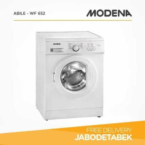 Foto produk  Washing Machine & Dryer Abile Wf 652 di Arsitag