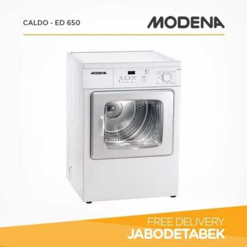 Foto produk  Washing Machine & Dryer Caldo Ed 650 di Arsitag