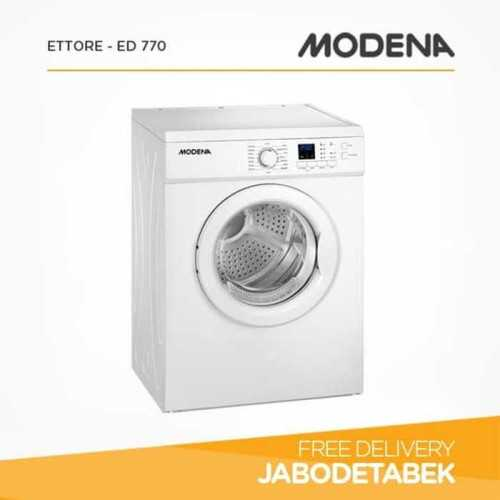 Foto produk  Washing Machine & Dryer Ettore Ed 770 di Arsitag