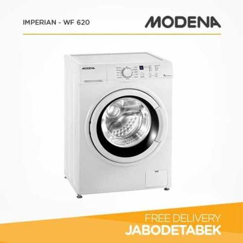 Foto produk  Washing Machine & Dryer Imperian Wf 620 di Arsitag
