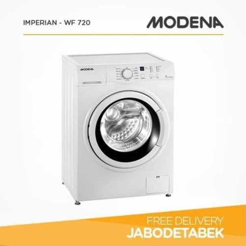 Foto produk  Washing Machine & Dryer Imperian Wf 720 di Arsitag