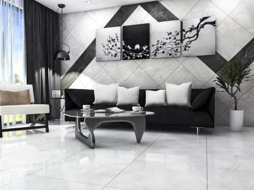 Foto produk  Pure White di Arsitag