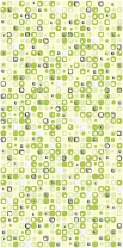 Beads Green FinishesWall CoveringWall Tiles
