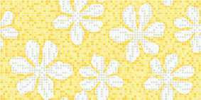 Fiorenza Yellow FinishesWall CoveringWall Tiles