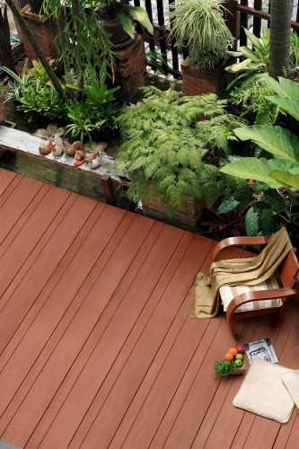 "Foto produk  Conwood Floor- Deck 12"" di Arsitag"