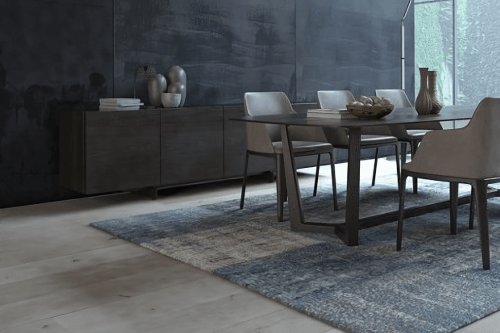 Engineered Floor-Gmelina Stained Grey Furniture