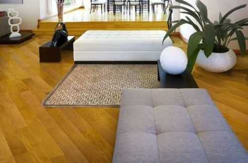 Foto produk  Engineered Floor-Gmelina Stained Iroko di Arsitag
