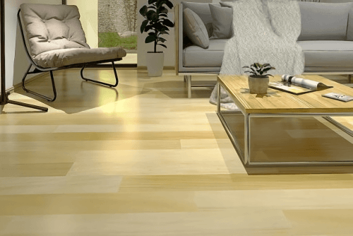 Engineered Floor-Gmelina Natural Furniture