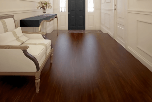 Engineered Floor-Simpur Single Plank Furniture