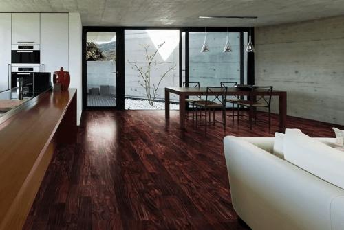 Engineered Floor-Sonokeling 2 Strip Furniture
