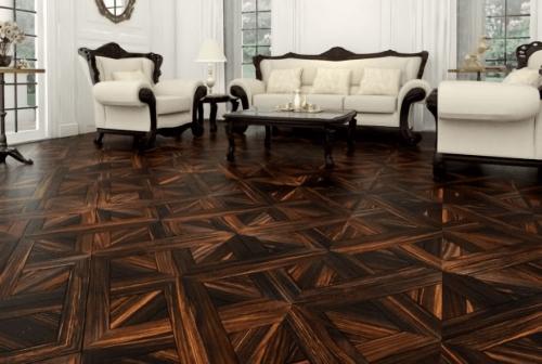Engineered Floor-Sonokeling Crossroad Furniture