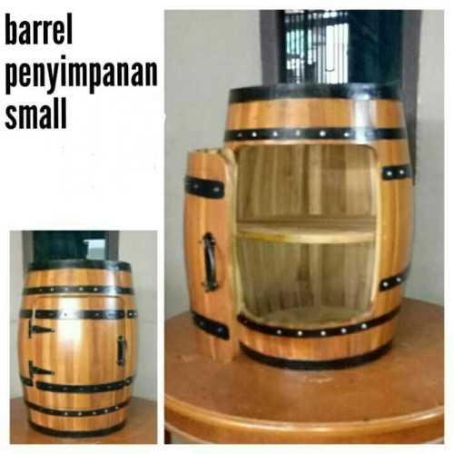 Foto produk  Barrel Penyimpanan Small di Arsitag