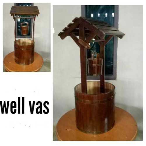 Foto produk  Well Vas di Arsitag