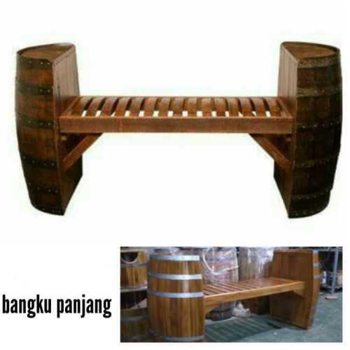 Foto produk  Bangku Panjang di Arsitag
