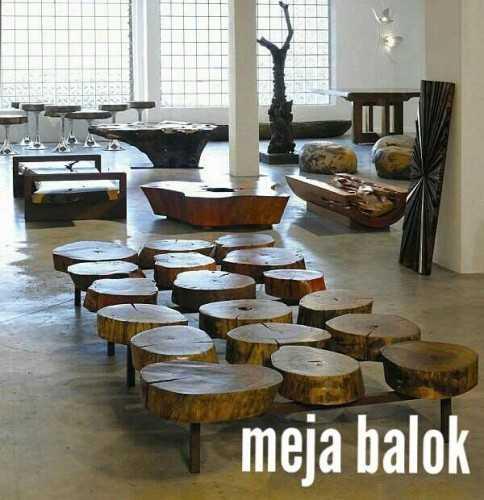 Foto produk  Meja Balok di Arsitag
