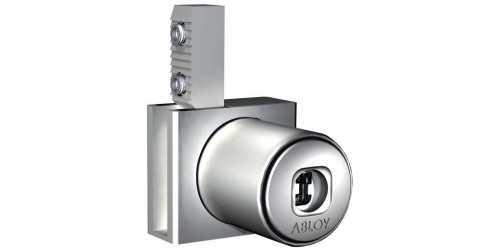 Push Button Lock For Aluminum Doors Of422 ConstructionHardware And FastenersDoor And Window Furniture