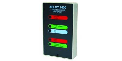 Foto produk  Fire Door Closing System Accessory 7400 di Arsitag