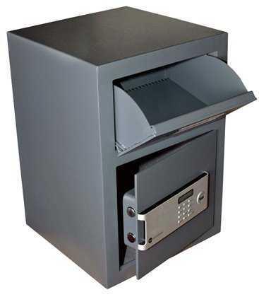 Foto produk  Yale Deposit Digital Safe di Arsitag