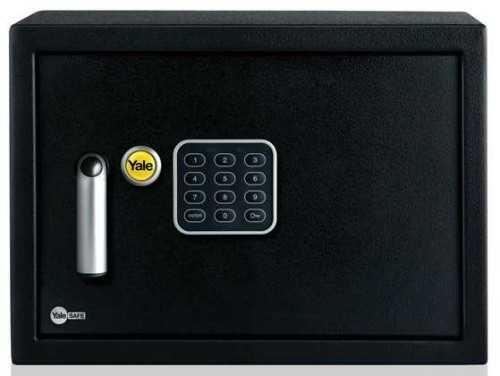 Foto produk  Yale Home Electronic Safe Box (Small) di Arsitag