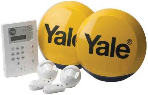 Foto produk  Yale Premium Series Home Security Alarm System di Arsitag