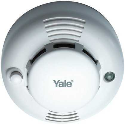 Foto produk  Yale Fire And Smoke Detector di Arsitag