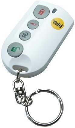 Foto produk  Yale Alarm System Remote Control di Arsitag