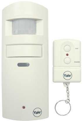 Foto produk  Yale Single Room Alarm (With Remote Control) di Arsitag