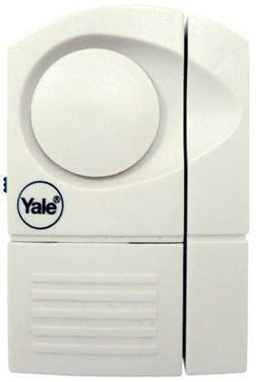 Foto produk  Yale Door & Window Siren Alarm (With Chime Function) di Arsitag