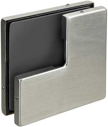 Foto produk  Glass Door Connector For Over Panel And Side Panel With Stop di Arsitag