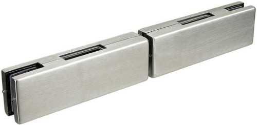 Foto produk  Double Over Panel Strike Box (Suits L010 Corner Locks) di Arsitag