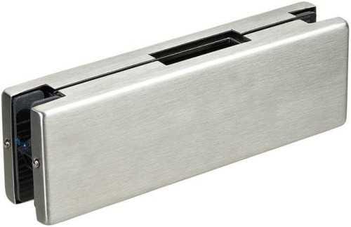 Foto produk  Single Over Panel Strike Box (Suits L010 Corner Locks) di Arsitag