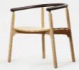 Foto produk  Gio Collection-Benoa - Dining Chair  (1) di Arsitag