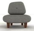 Foto produk  Gio Collection-Belitong – Sofa (1) di Arsitag