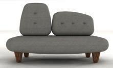 Foto produk  Gio Collection-Belitong – Sofa (2) di Arsitag