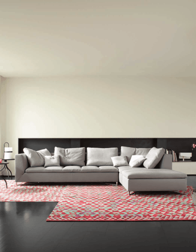 Feng Didier Gomez FurnitureSofa And ArmchairsSofas