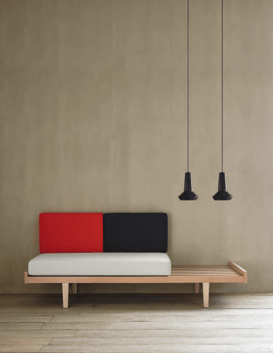 Daybed Pierre Paulin FurnitureSofa And ArmchairsDay Beds