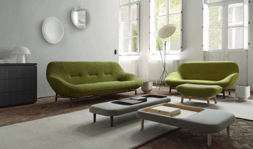Cosse Philippe Nigro FurnitureSofa And ArmchairsSofas