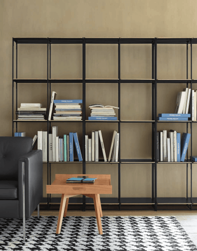 La Bibliothèque Fil Pierre Paulin FurnitureStorage Systems And UnitsDisplay Cabinets